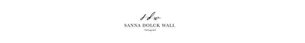 Fotograf Sanna Dolck Wall